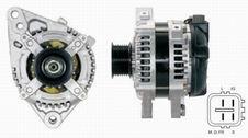 Alternator Acura-Legend 1991 3.2L 3.2 V6 56027913AC